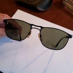 Persol solar 55 19 sunglasses